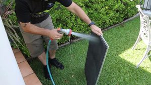 Cleaning Your Ducted Air Conditioning Filters - Air Conditioning Services