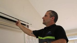 Air Conditioning Services - Alpha & Omega Air