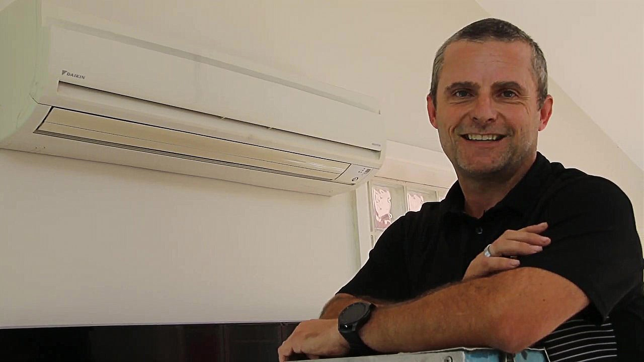 Air Conditioning Services in Wollongong